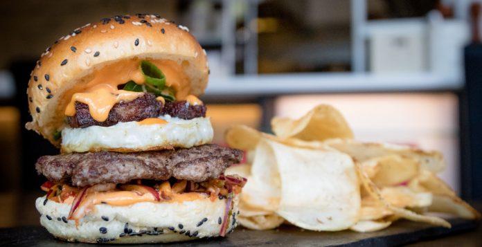 Calgary burger