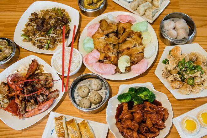 Çin mutfağı Orlando
