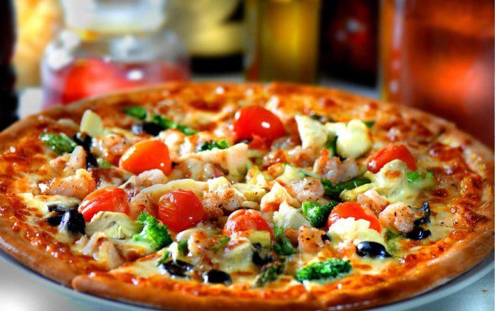 Edmonton Pizza