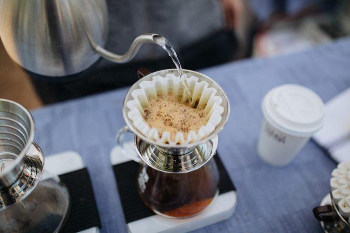 kahve charlotte
