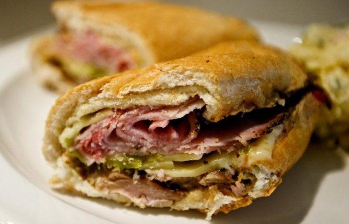 Küba Sandviçi