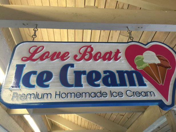 Love Boat Ice Cream, Fort Myers