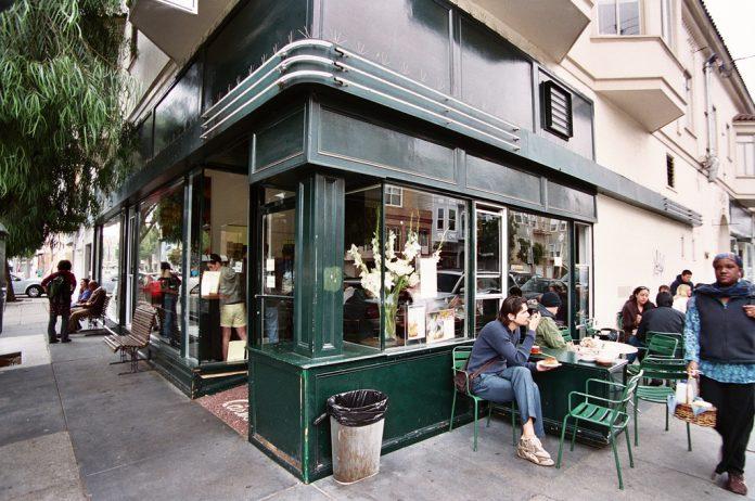 Tartine Bakery, San Francisco