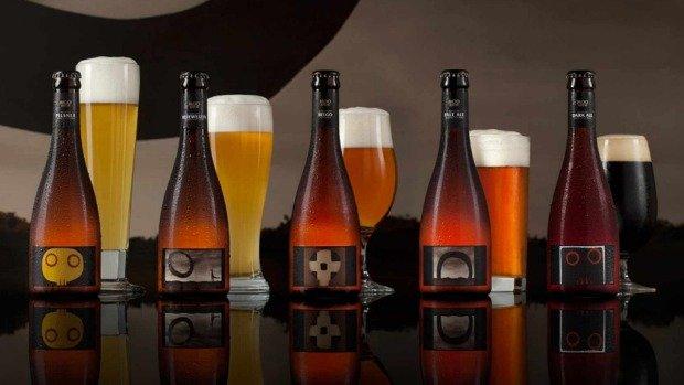 bira tazmanya