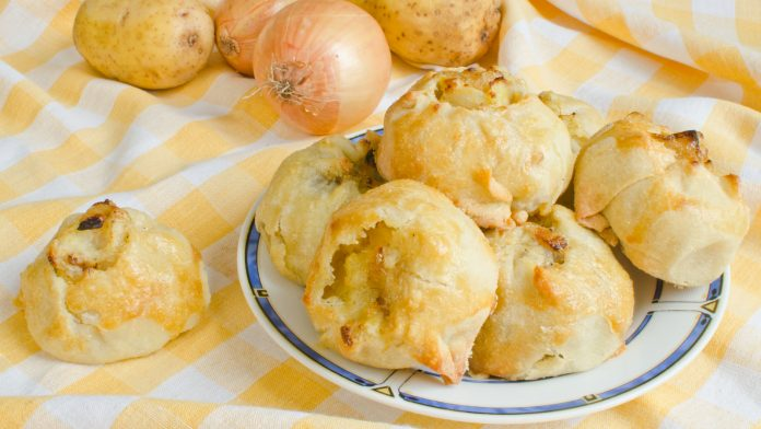 Knishes