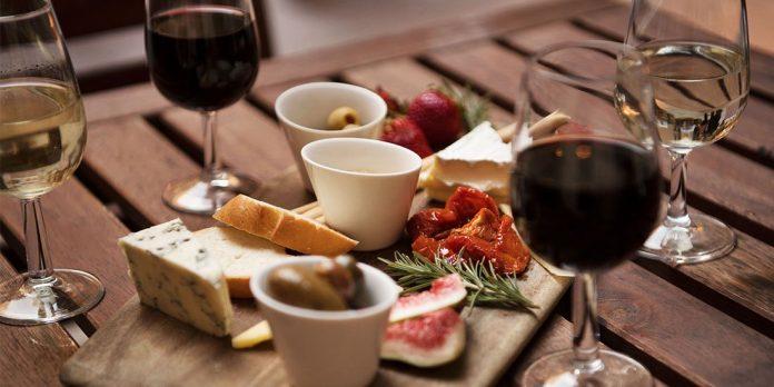brisbane şarapları