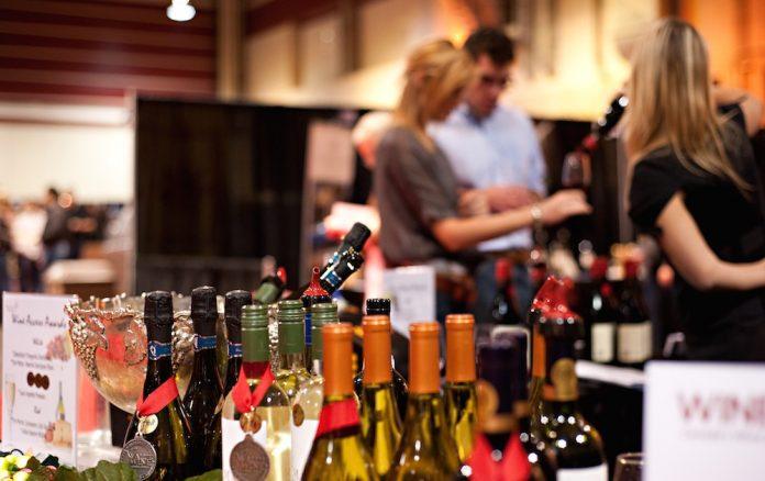 wine calgary