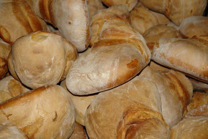 Alentejano Ekmeği