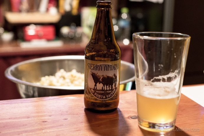 Yerli üretim bira
