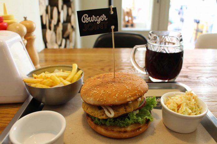 burger lviv