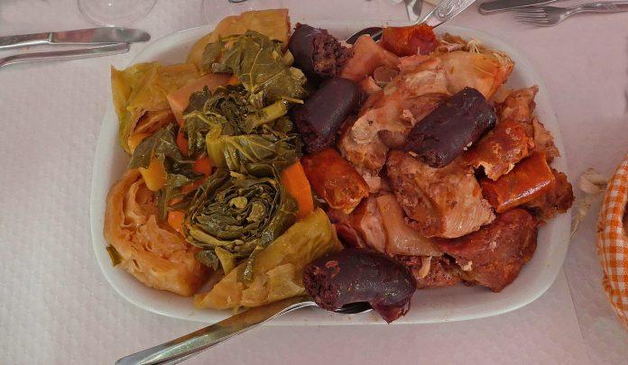 Cozido Portuguesa