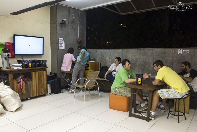 Curto Cafe, Rio De Janeiro
