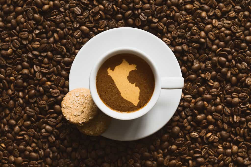 Kahve Peru