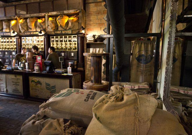 kahve lviv