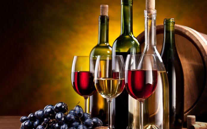 şarap lagos