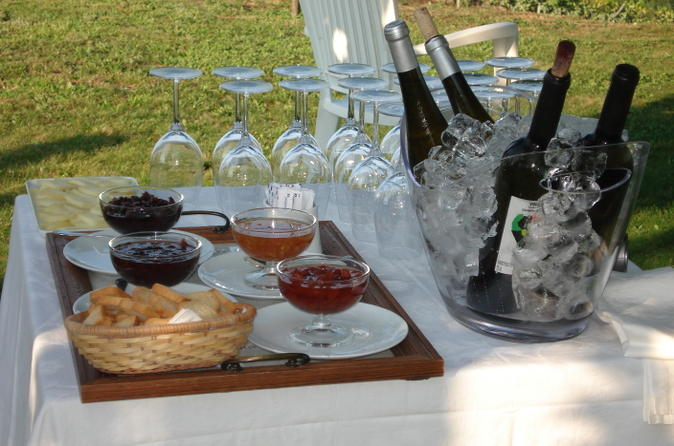 Şarap tadım günleri