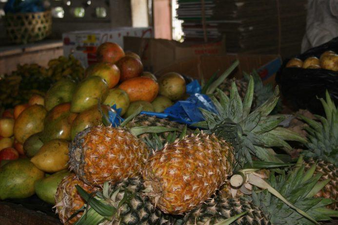 tropikal meyveler