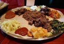 Cibuti Yemekleri