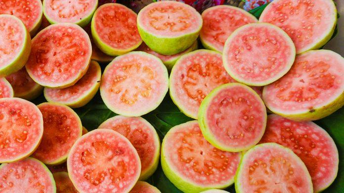 guava suyu