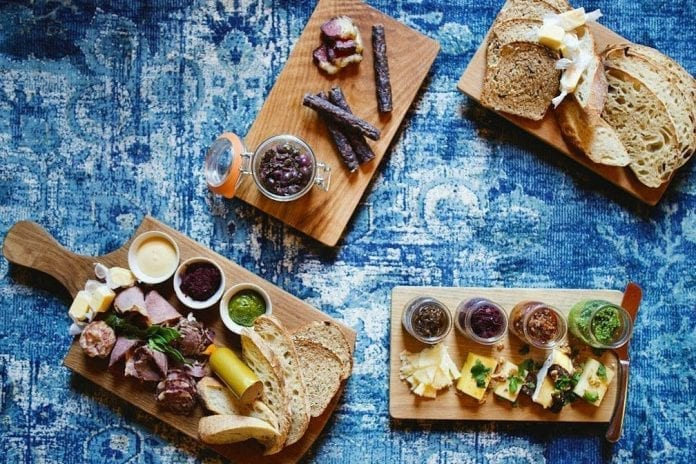 Güney Afrika Mutfağı