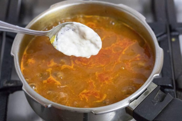 Harira Çorbası