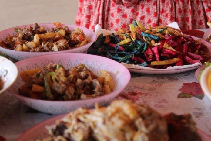 Kamerun mutfağı