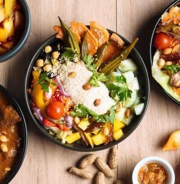 Kongo Mutfağı