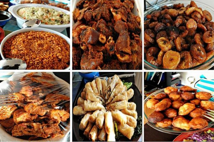 Lagos Mutfağı
