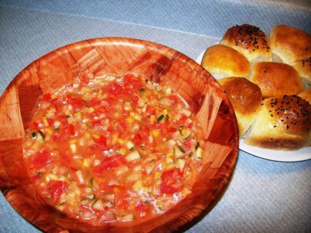 Libya Salatası