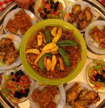 Libya yemekleri