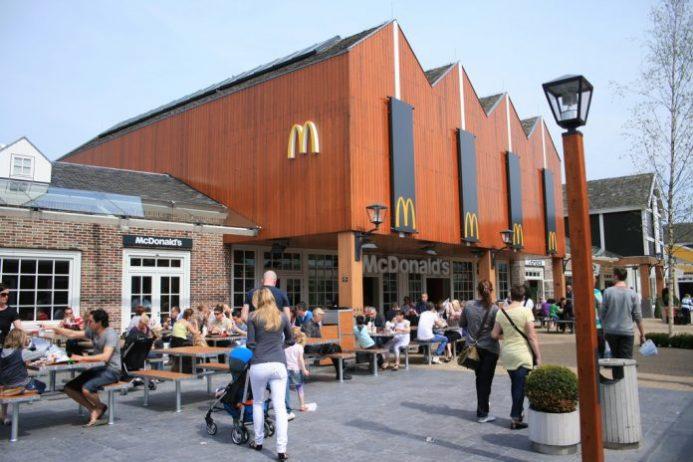 McDonald's Lelystad