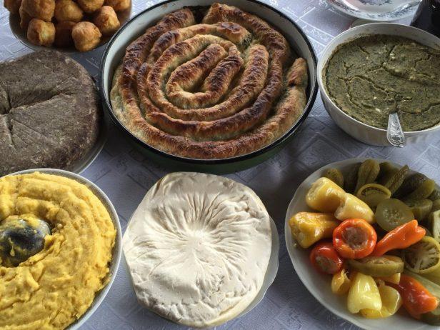 Karadağ Mutfağı