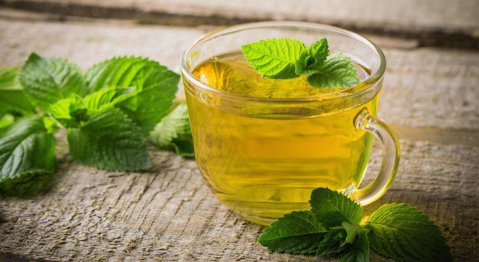 Naneli Çay