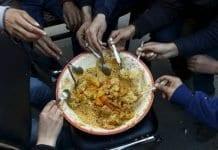 Nouakchott yemekleri