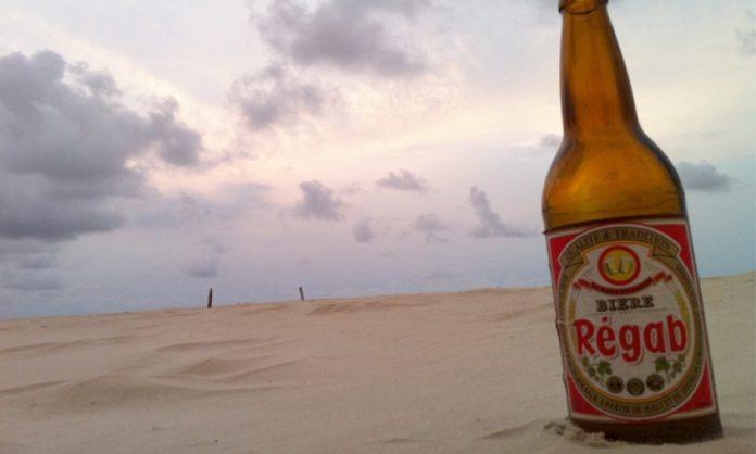 Ülkenin en fazla tercih edilen birası: Regab