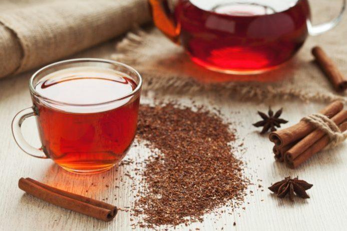 Roobios Çayı