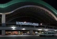 Sabiha Gökçen Havalimanı'na Ulaşım Rehberi