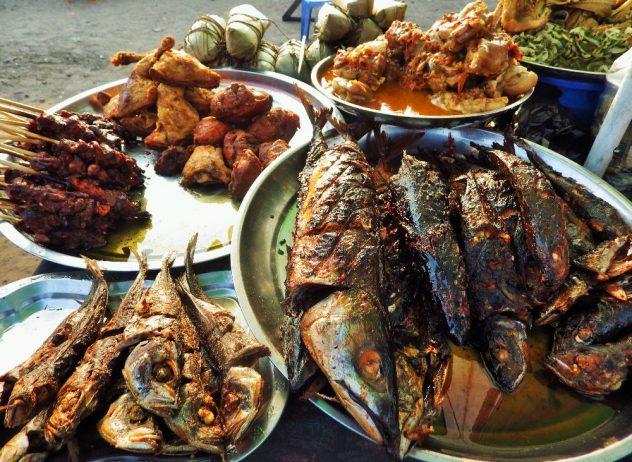 Kinshasa'da ne yenir