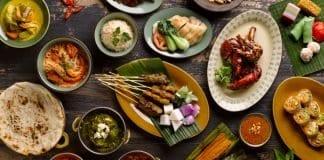 Singapur yemekleri