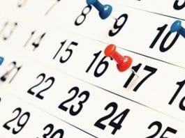 2019 Yılı Resmi Tatilleri