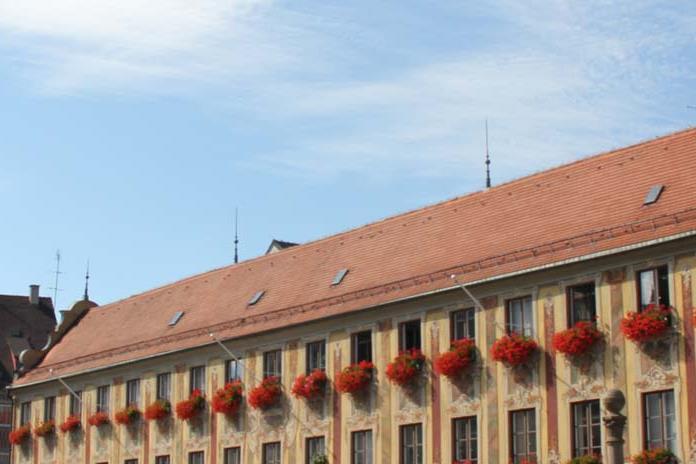 Altstadt Memmingen