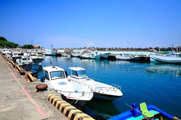 Baisha Limanı