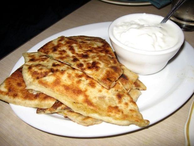 Kabil geleneksel yemekleri