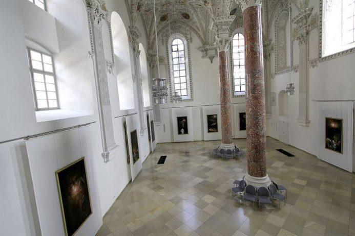 Kreuzhernnsaal Memmingen