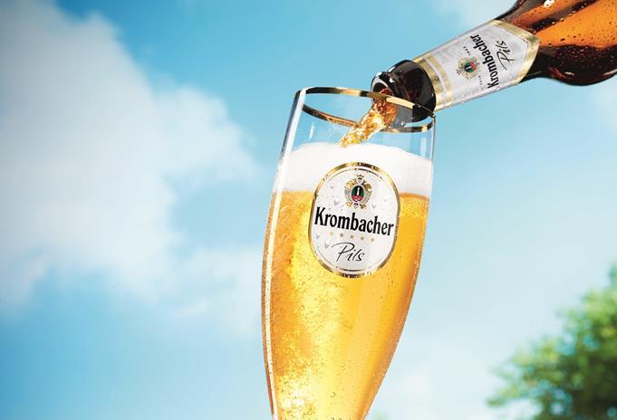 Krombacher Siegen