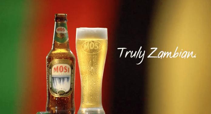 Zambiya'da ne içilir?