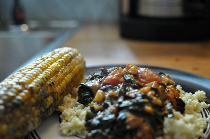 Nijer Yemekleri