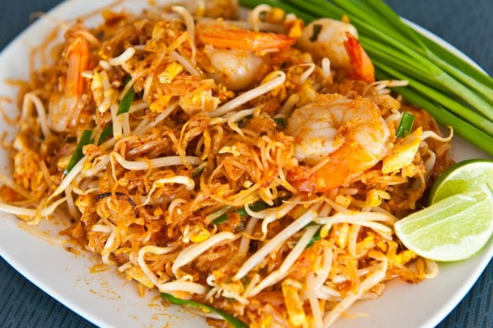 Pattaya yemekleri