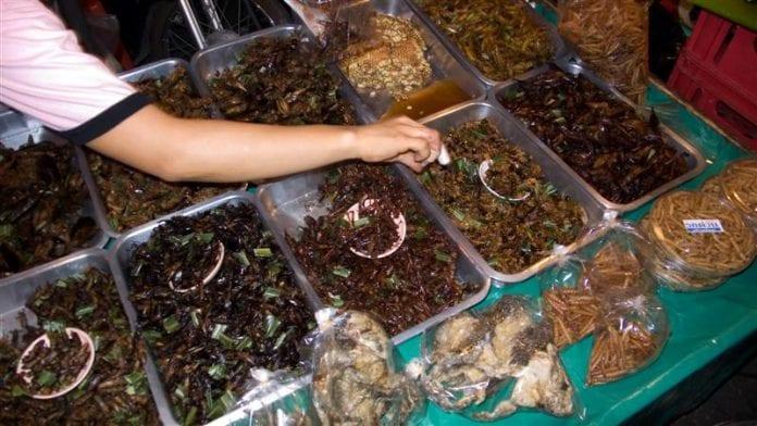 Pattaya'da ne yenir