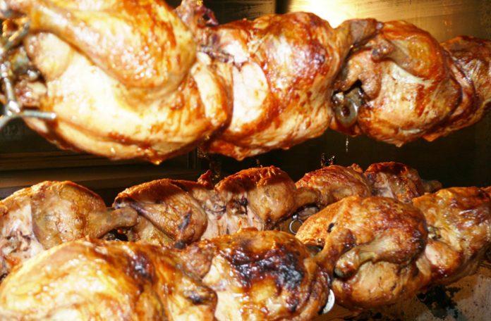 TV Chicken